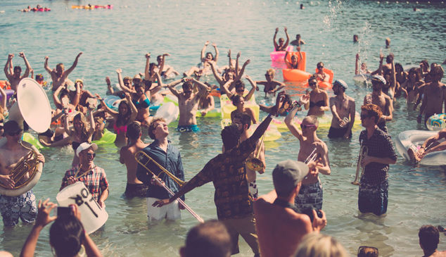 Soundwave Croatia 2014 announce full lineup featuring Madlib, Gold Panda and The Bug