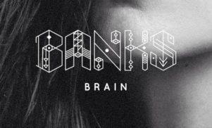 Listen to Banks' Shlohmo-produced 'Brain'