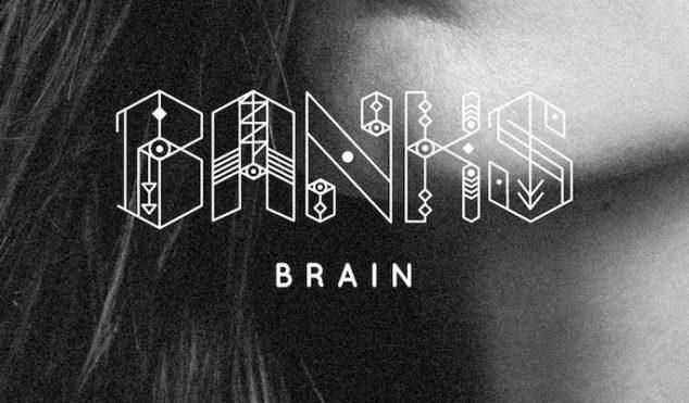 Shlohmo collaborates with LA vocalist Banks on 'Brain', announces European tour