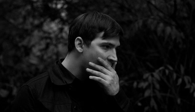 Premiere: Hear Prurient's glacial new single 'Washed Against the Rocks'