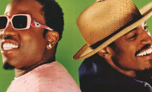 OutKast to headline Bestival