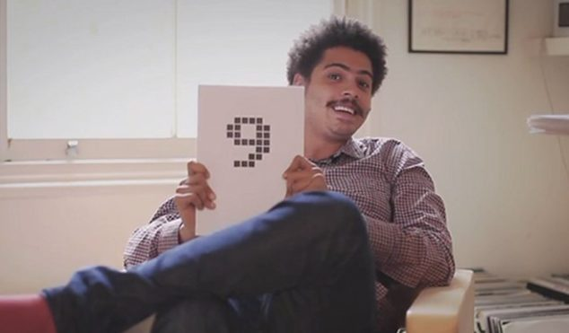 Watch Seth Troxler review the week's singles