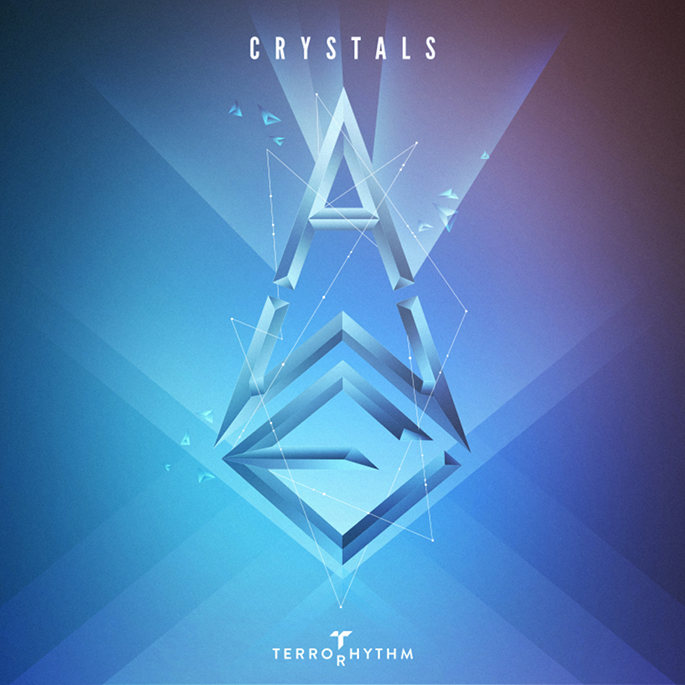 Los Angeles newcomer AWE introduces his breathtaking new single 'Crystals': stream it in full inside