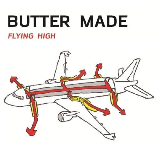 Butter Made