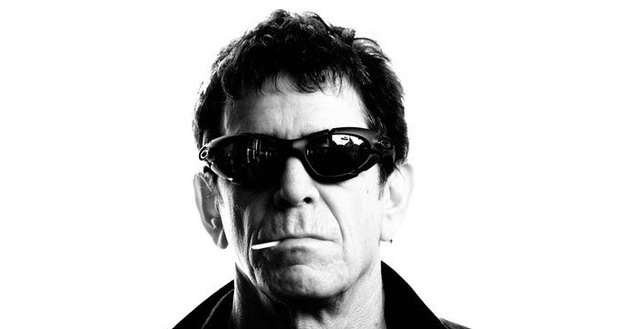 "Rolling Stone's Will Hermes to write ""definitive"" Lou Reed biography"