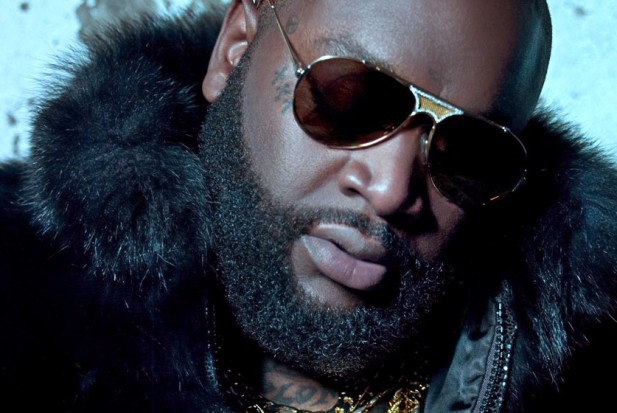 "Rick Ross sues LMFAO over 'Party Rock Anthem''s ""every day I'm shufflin'"" lyric"