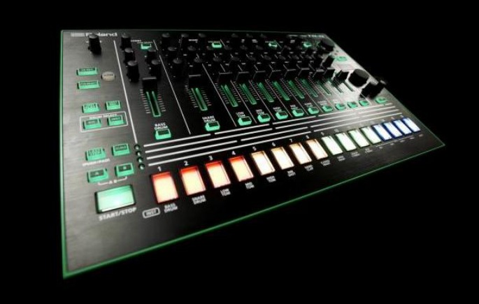 Roland's TR-808 remake will be an emulated digital synth, leaks suggest