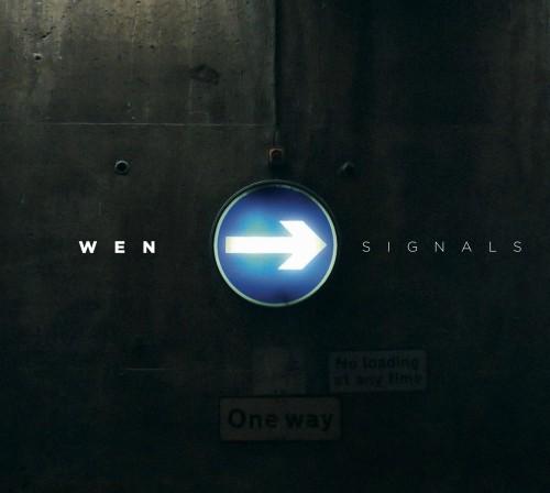 Wen - Signals - Artwork