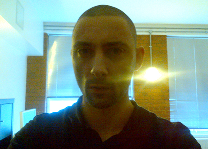 Burial posts selfie (!) and thank you message on Hyperdub website, might release some old material this year