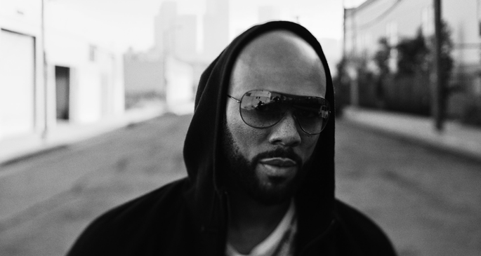 Common and No I.D. to release concept album about Chicago violence; hear first track 'War'