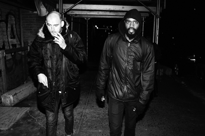 Death Grips Share Stems Of No Love Deep Web Government