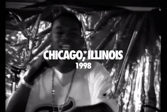 Stars in their eyes: 10 amazing videos of rappers before they were famous