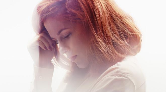 Morri$ remixes Katy B's latest ballad, 'Crying For No Reason'