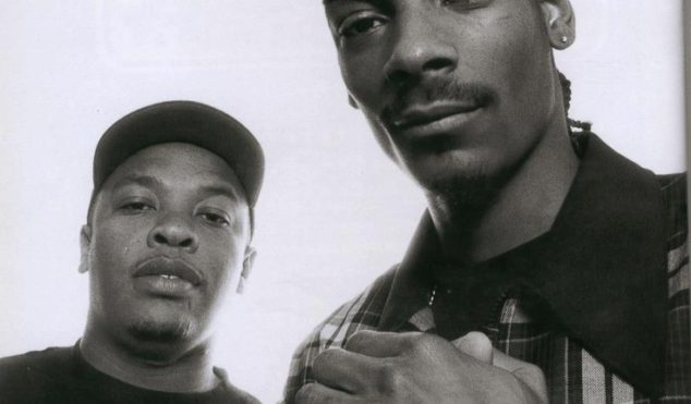 Watch Snoop Dogg recall hanging up on Dr. Dre in clip from HBO doc The Defiant Ones