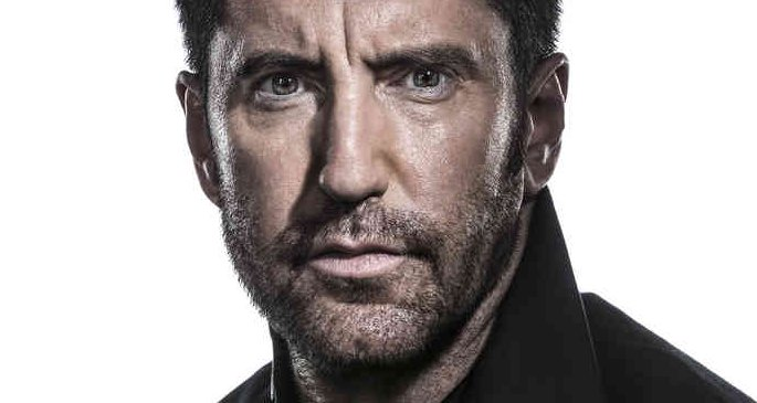 "Trent Reznor says ""a heartfelt f**k you"" to the Grammys' producers"