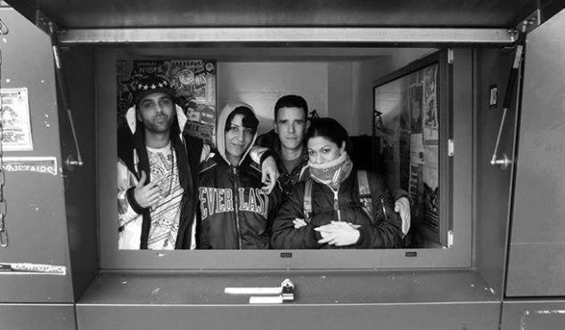 Stream Future Brown and Ruff Sqwad's Rapid on NTS; Lit City Trax takes over London's Dance Tunnel this Thursday