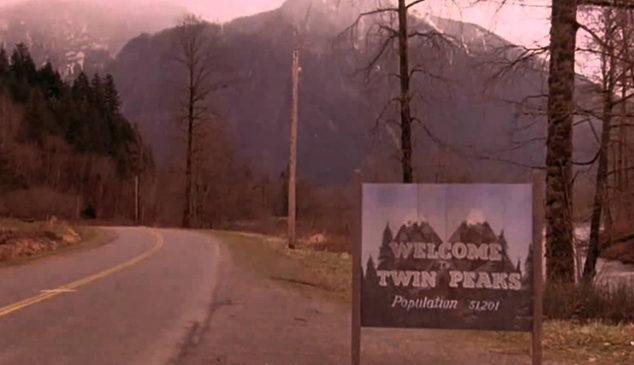Twin Peaks soundtracks set for vinyl reissue on Death Waltz
