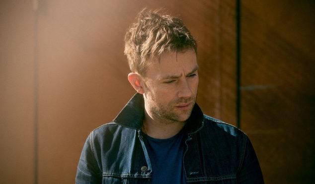 Damon Albarn announces first UK shows