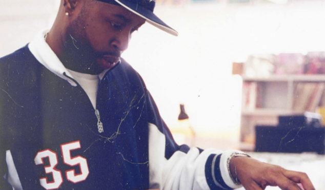 House Shoes shares brand new mix of songs sampled by J Dilla