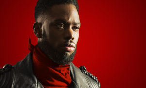Stream Ghetts and Giggs' new track 'Gas Mark 9'