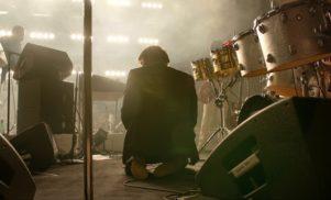 LCD Soundsystem announces 5-LP box set of final Madison Square Garden concert