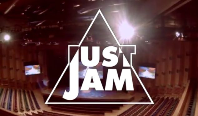 Just Jam announce multimedia show at London's Barbican with Omar Souleyman, Loefah, RP Boo and more