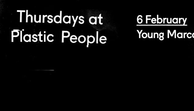 Thursdays at Plastic People back for 2014 with Addison Groove, Eclair Fifi and more