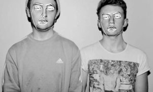 Disclosure plans Wild Life event series featuring Claude VonStroke, Green Velvet, Joey Bada$$ and more