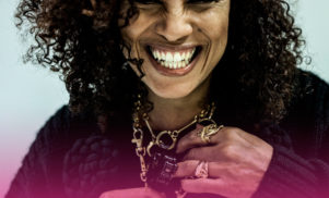 Neneh Cherry set to play London's Field Day festival