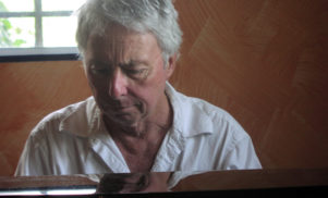 """""""Art without risk is pointless"""": A conversation with avant-garde composer Harold Budd"""