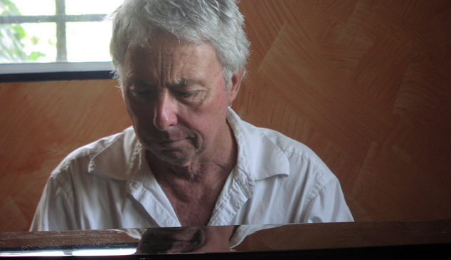 """Art without risk is pointless"": A conversation with avant-garde composer Harold Budd"