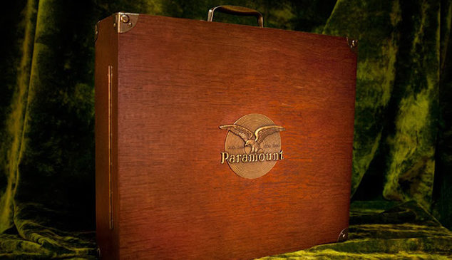 Jack White's Third Man Records faces copyright dispute over Paramount box set