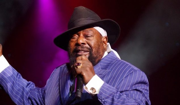 Uncle Jam: George Clinton talks sample trolls, Kendrick Lamar and UFO crashes