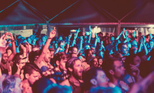 Dimensions Festival announces line-up for 2014