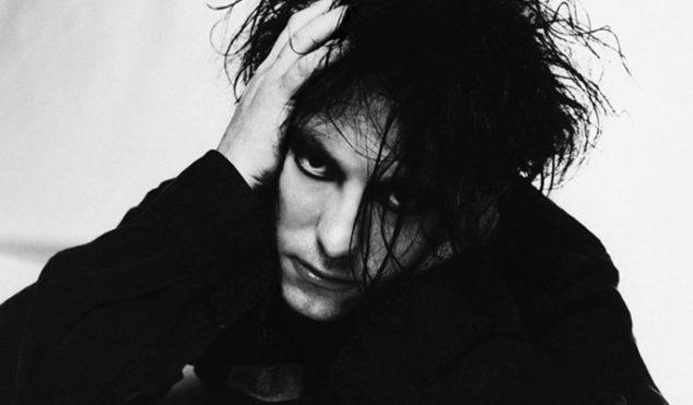 The Cure announce new studio album, tentatively titled 4:14 Scream