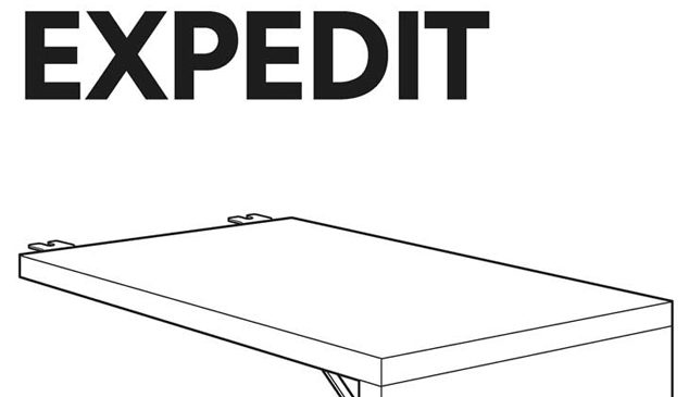 Ikea issues statement on Expedit replacement Kallax
