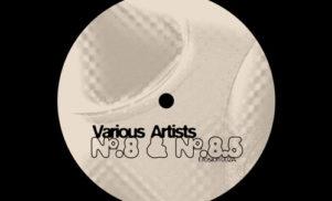 Forgotten Classics: Various Artists' 8, 8.5, 9
