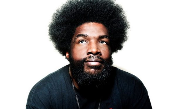 Questlove discusses vinyl snobs, ripping from YouTube and hiding Prince albums from his mum