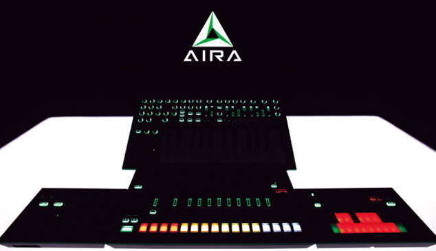 Roland's AIRA range revealed: the 808 and 909 are now one drum machine and yes, there's a new 303