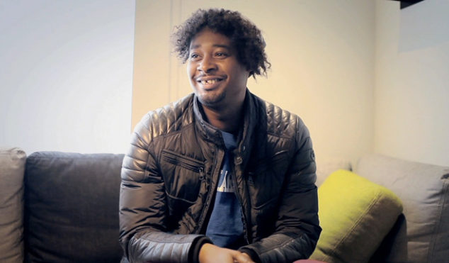 Watch Danny Brown review the week's singles