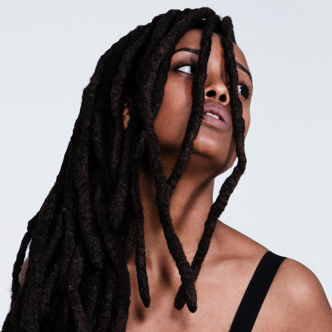 Kelela drops seductive new track 'The High' produced by Gifted & Blessed; announces U.S. live dates