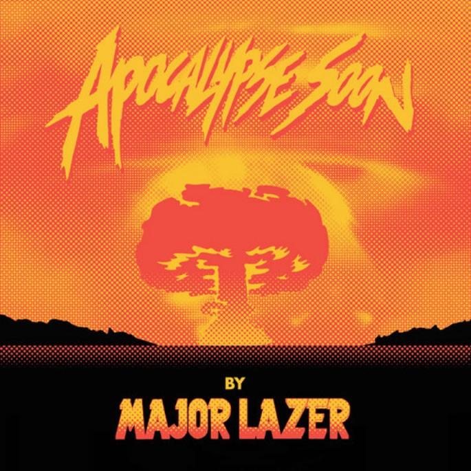 Major Lazer announce full details of new EP <i>Apocalypse Soon</i>