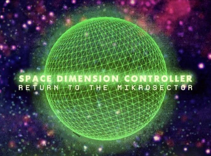 Space Dimension Controller announces massive, laser-enhanced UK tour