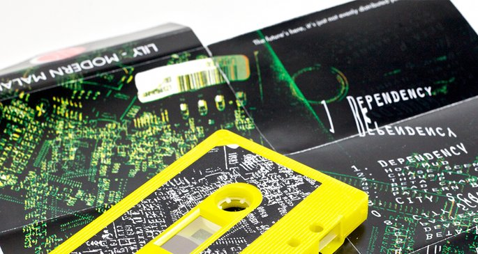 Caught on Tape: the month's essential cassette releases, February 2014