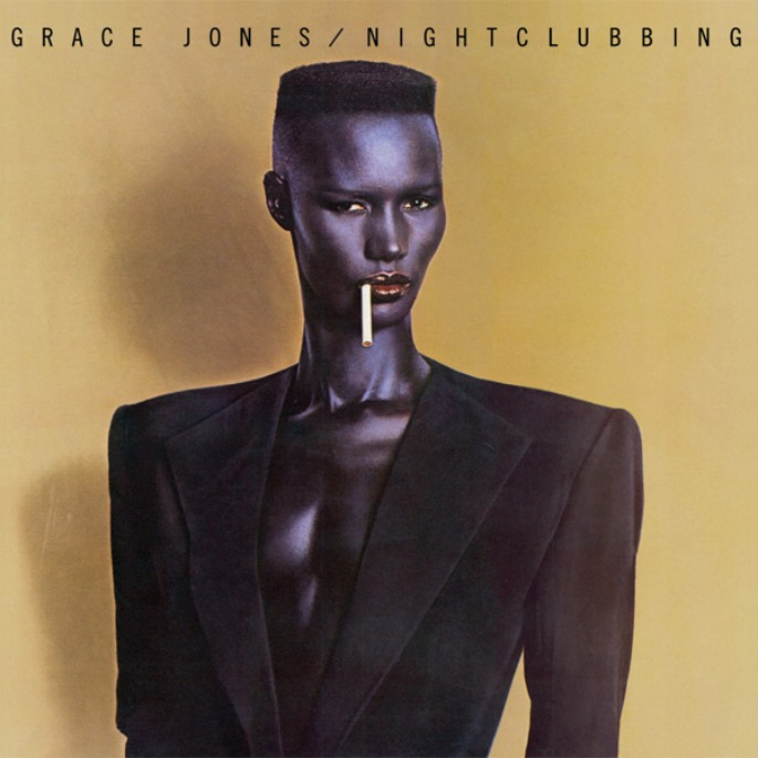 "Grace Jones' iconic Nightclubbing gets deluxe reissue including 12"" mixes and unreleased tracks"