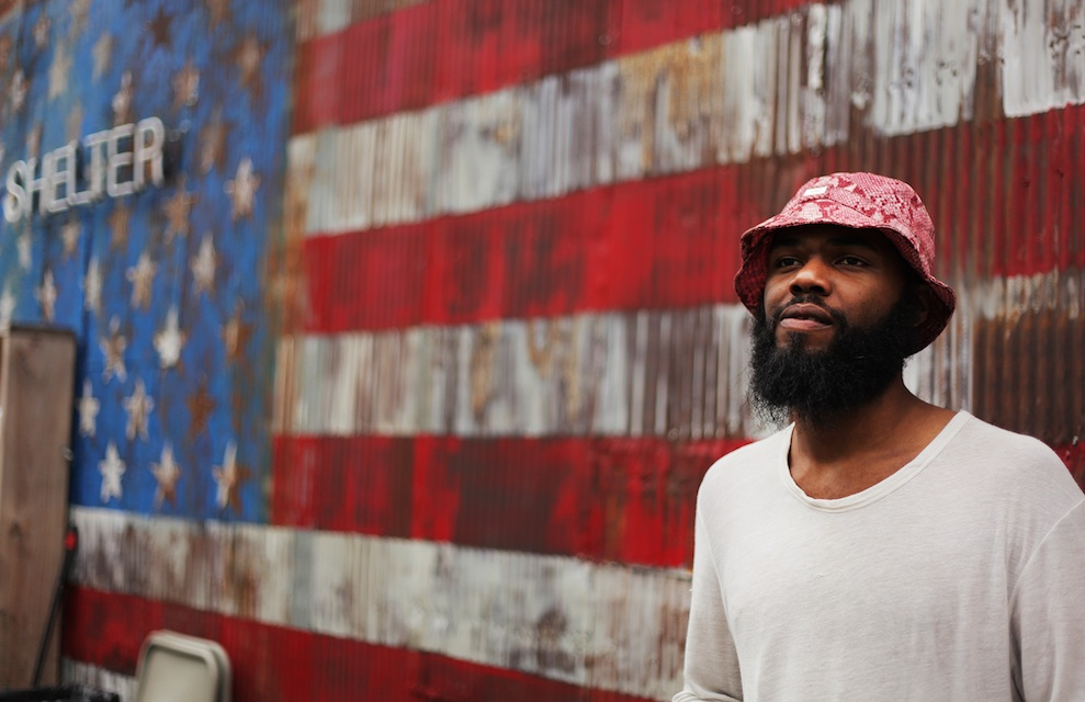 The Week's Best Mixtapes and Free Mixes - featuring Rome Fortune, Brodinski and more