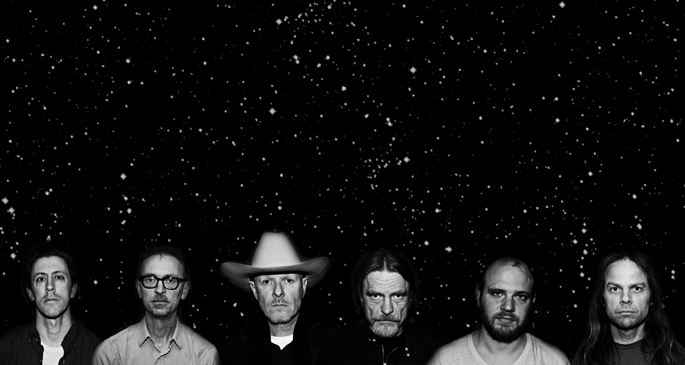 Swans announce US and UK tour dates