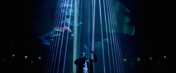 Kanye West to release Hype Williams-directed <em>Yeezus</em> film in theatres