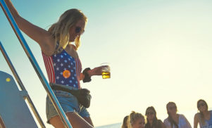 Win four tickets to one of the Summer's hottest tickets, Unknown Festival