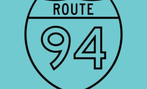 Route 94 scores UK number one with 'My Love'